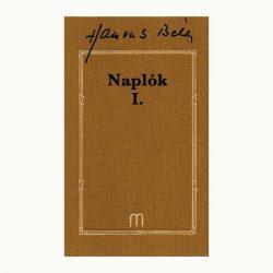 Naplók I-II. (2 kötet)