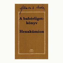 A babérligetkönyv, Hexakümion
