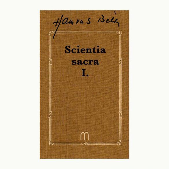 Scientia sacra I-II. (2 kötet)